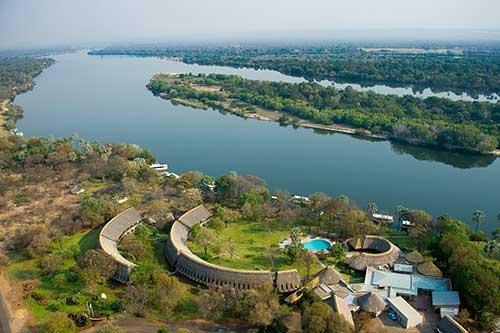 A'Zambezi