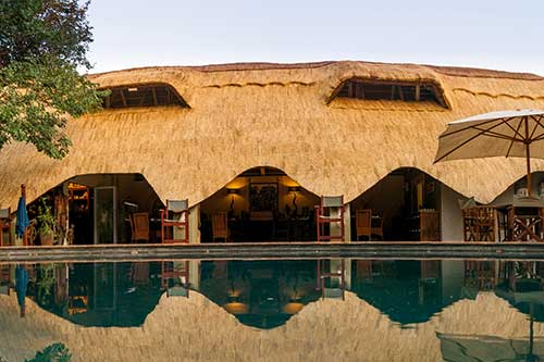 Bayete Guest House