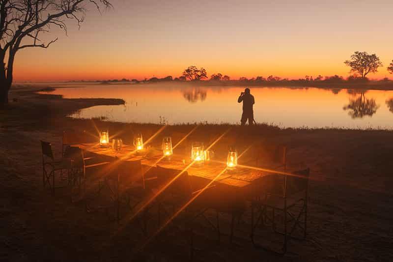 Delta River Safari