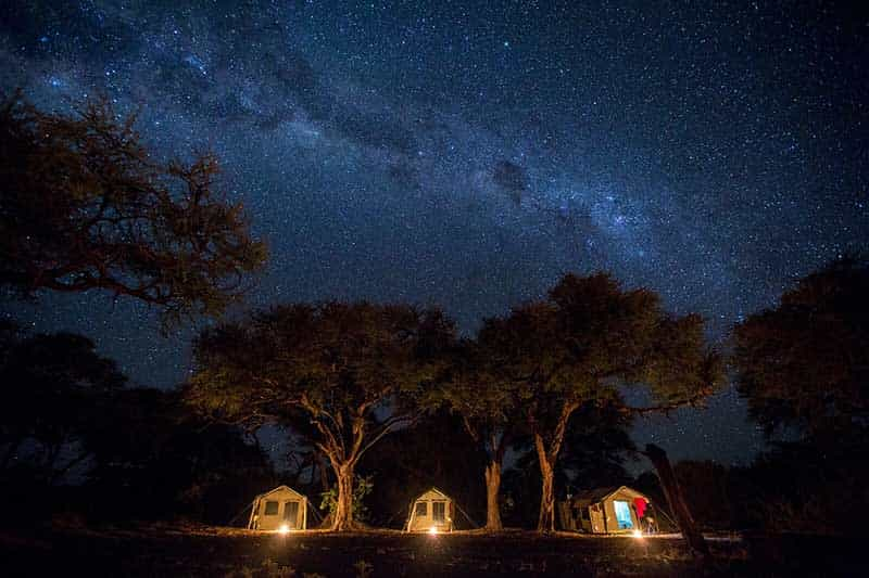 Kalahari Khwai Special
