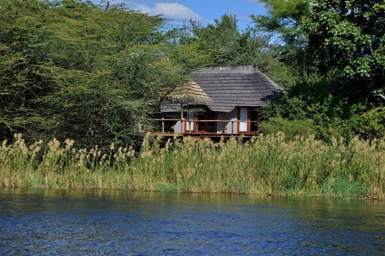 Bakwena-Lodge