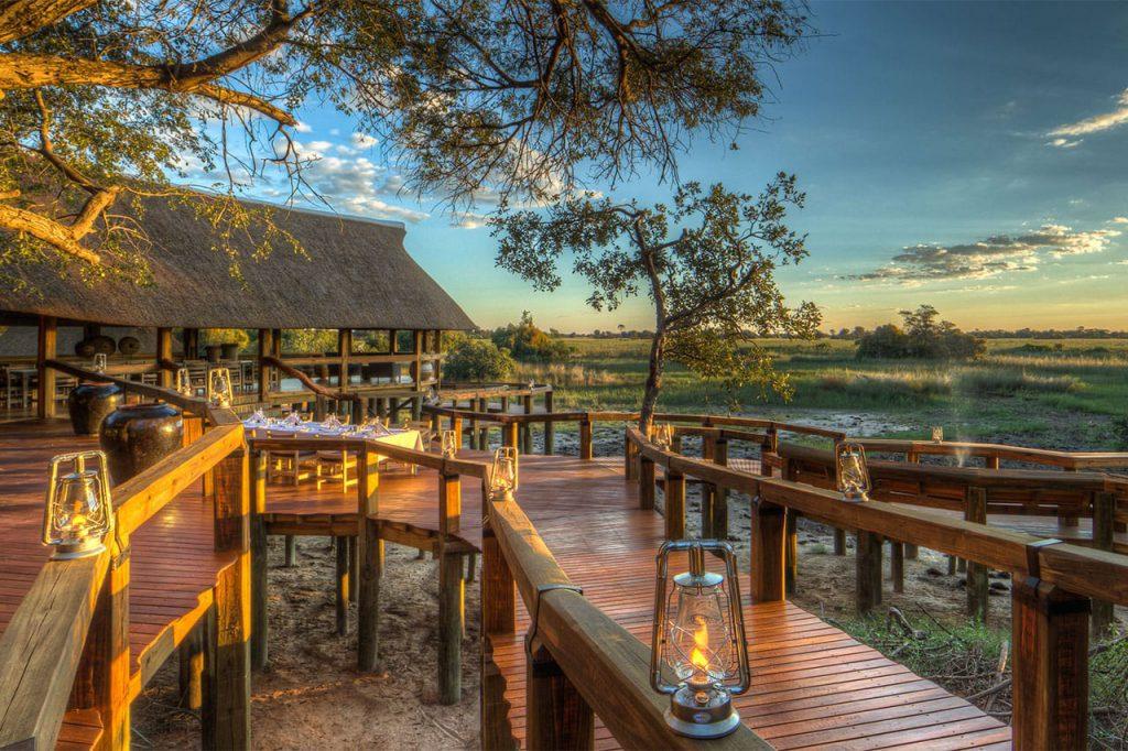 Camp Okavango - 4 *