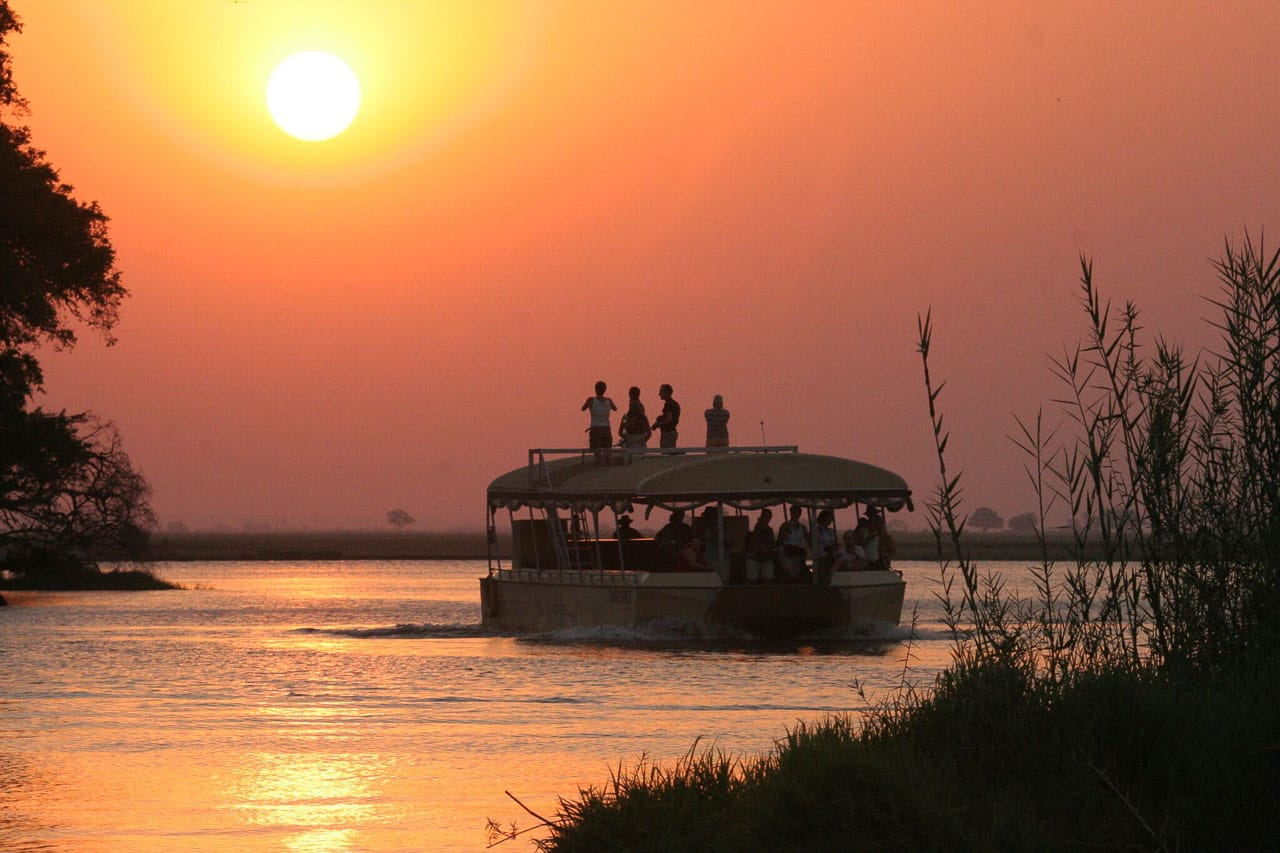Chobe Safari Lodge Gallery2